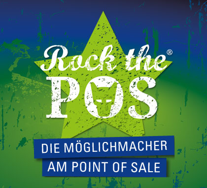 Rock the POS